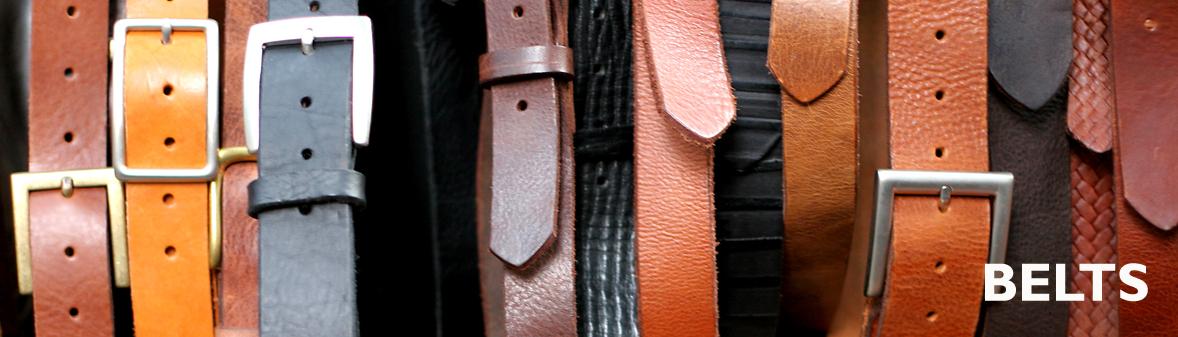 Belts 腰帶