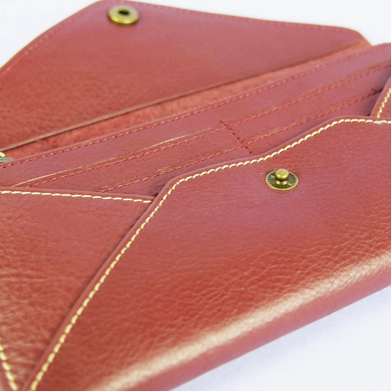 Butterfield bree Wallet Interiorl View
