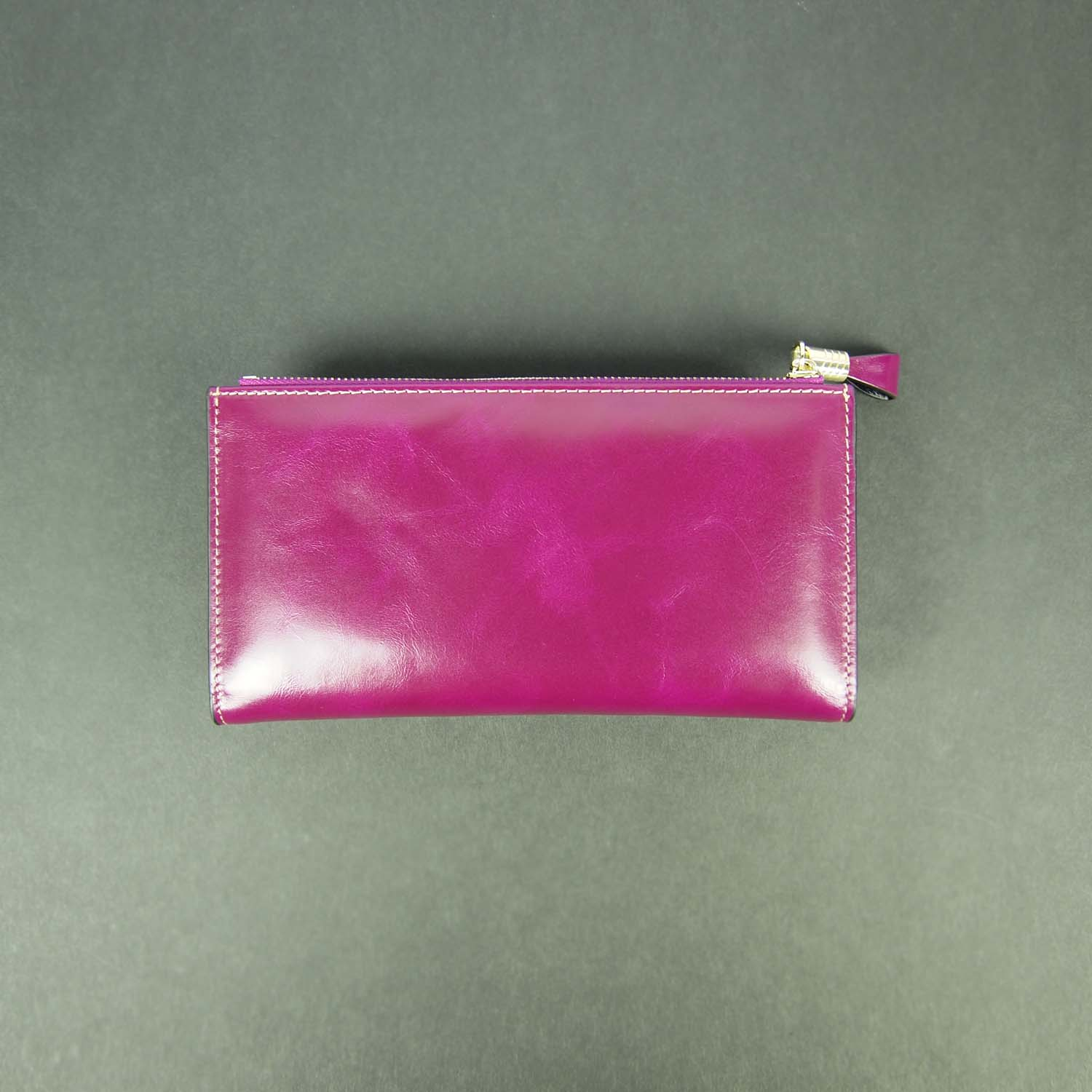 Butterfield Gussie Wallet Front View