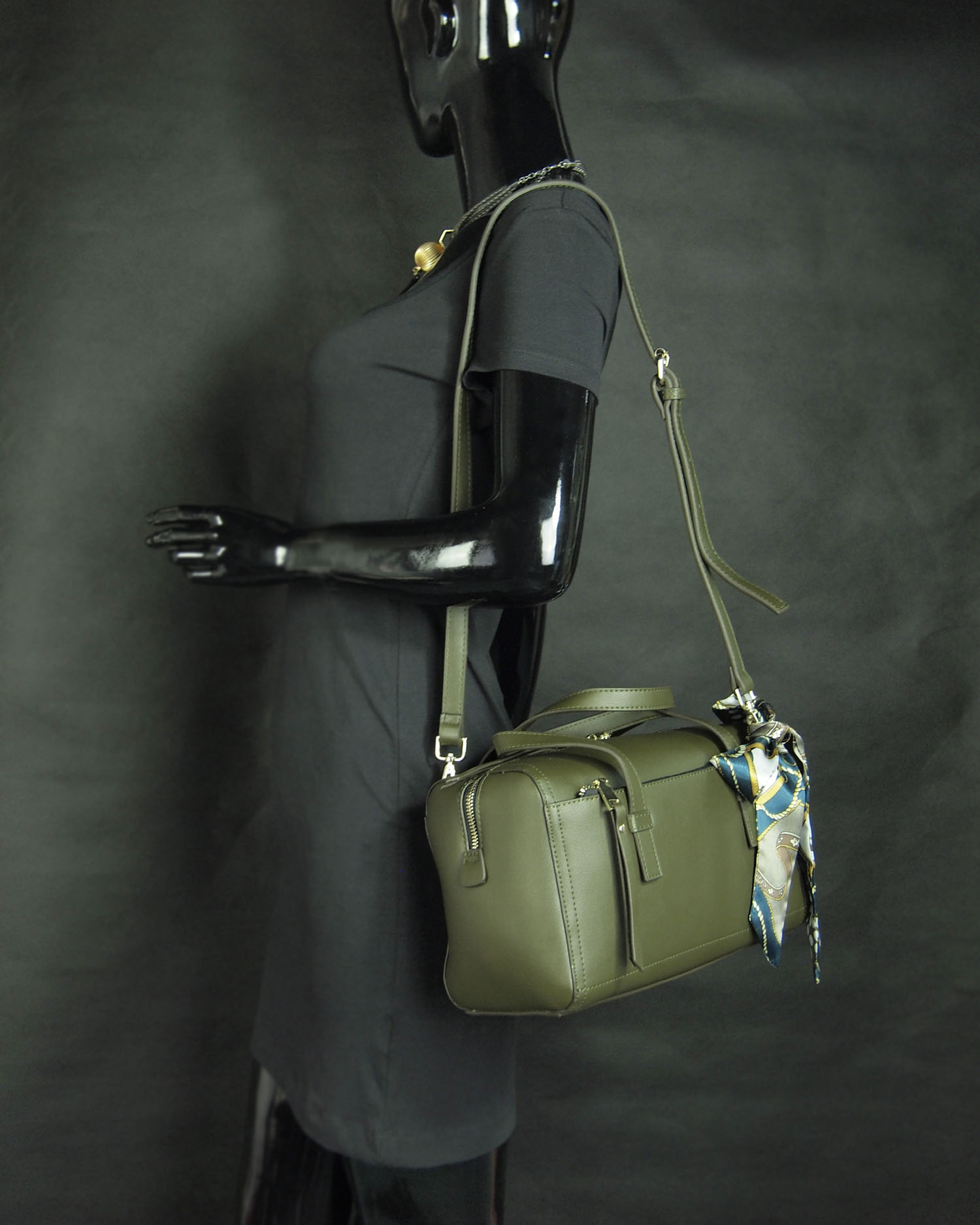 Butterfield Ollie Shoulder Carry