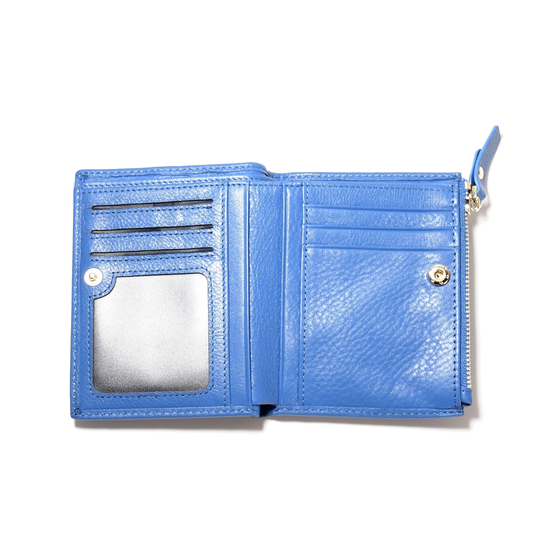 Butterfield Rumi Wallet Interiorl View