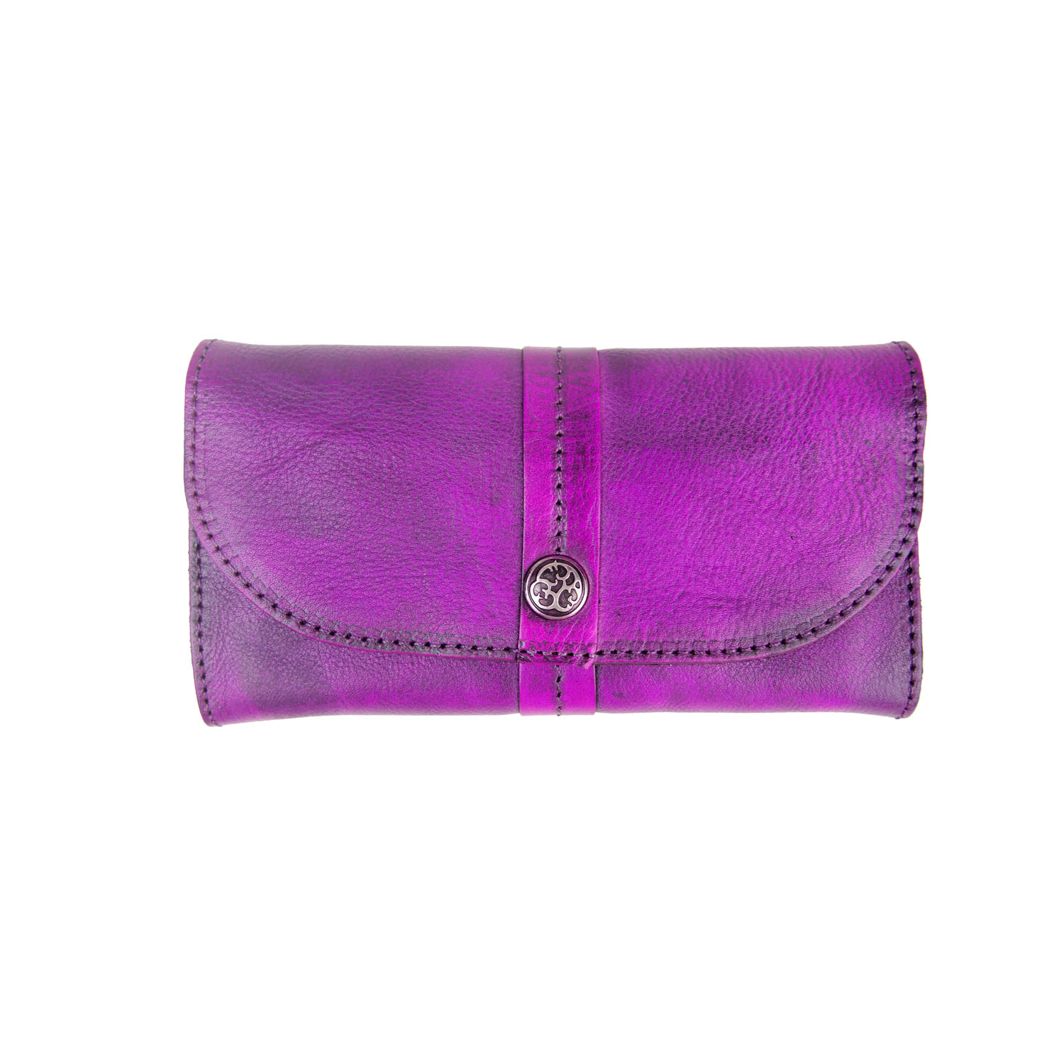 Butterfield Lara Wallet Front View