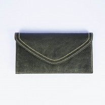 Bicee Wallet Black | LotusTing