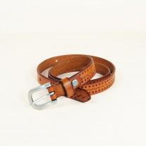 Rose Belt Brown | ButterField