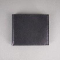 Clay Wallet Black | ButterField