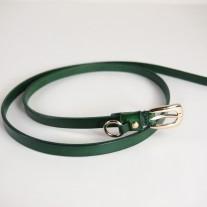 Cordy Belt Green   ButterField