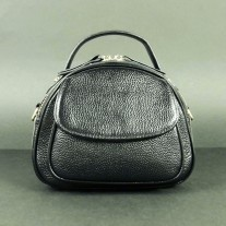 Kiko Crossbody Black | Butterfield