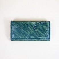 Lola Wallet Green| Butterfield