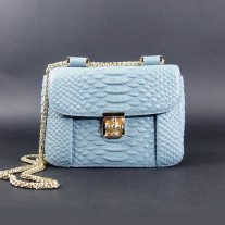 Molly Crossbody Blue | ButterField