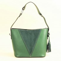 Naeva Tote Green | Butterfield