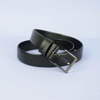 Reed Belt Black | Butterfield