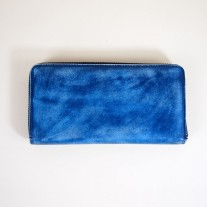 Rola Wallet Blue | Butterfield