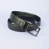 Rolf Belt Black | Butterfield