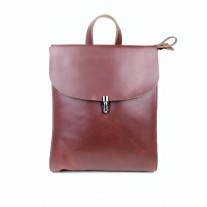 Jan Backpack Brown | Butterfield