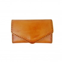 Mavi Pass Case Brown | ButterField