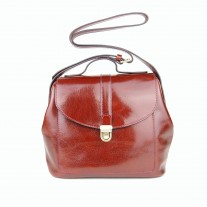 Vechy Doctor Bag Whisky| ButterField