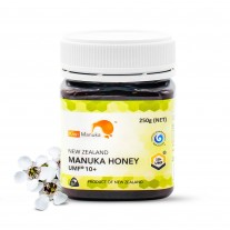 Kiwi Manuka UMF® 10+ 級麥蘆卡蜂蜜 250 克