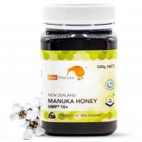 Kiwi Manuka UMF® 10+ 級麥蘆卡蜂蜜 500 克