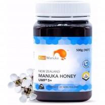 Kiwi Manuka UMF® 5+ 級麥蘆卡蜂蜜 500克