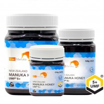 Kiwi Manuka UMF® 5+ 級麥蘆卡蜂蜜 1公斤