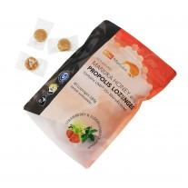 Kiwi Manuka UMF 15+級麥蘆卡蜂蜜喉片草莓味40粒裝