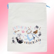 Wonder Misc Canvas Bag | LotusTing