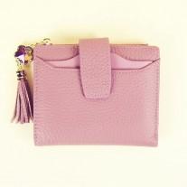 Martha Wallet Purple | Modern Heritage