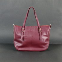 Meg Shopper Red Wine | Modern Heritage