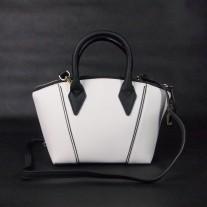 Sena Mini-bag White   Modern Heritage