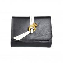 Wies Wallet Black | Modern Heritage