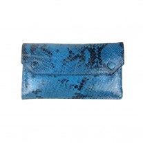 Noa Wallet Blue | Urban Forest