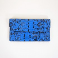 Noa Wallet Ocean Blue | Urban Forest