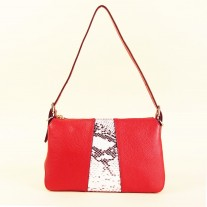 Tess Crossbody Red | Urban Forest