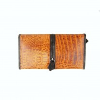 Vega Wallet Brown | Urban Forest