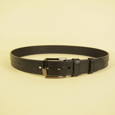 Cael Belt Brown | Butterfield