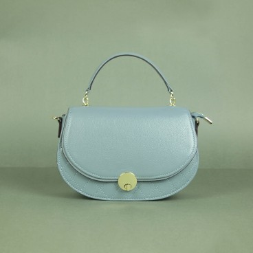 Nellie Crossbody Blue | Butterfield