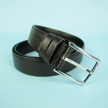 Rauf Belt Brown | Butterfield