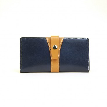 Valley Wallet Blue | Butterfield