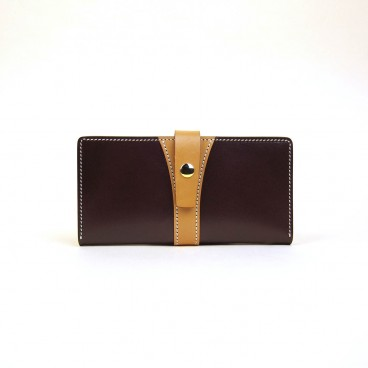 Valley Wallet Red | Butterfield