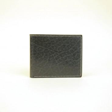 Vevel Wallet Black Patch  | Butterfield