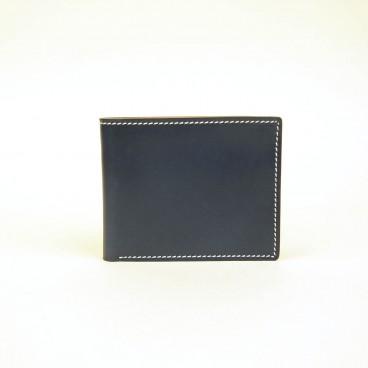 Vevel Wallet Blue | Butterfield