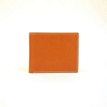 Vevel Wallet Orange | Butterfield