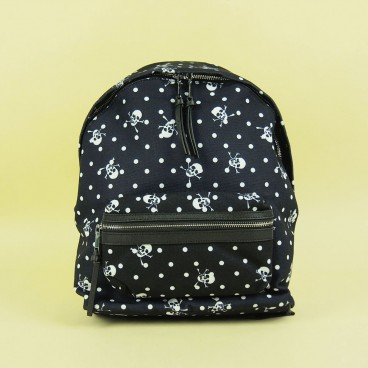 Addie Skull Backpack | Modern Heritage