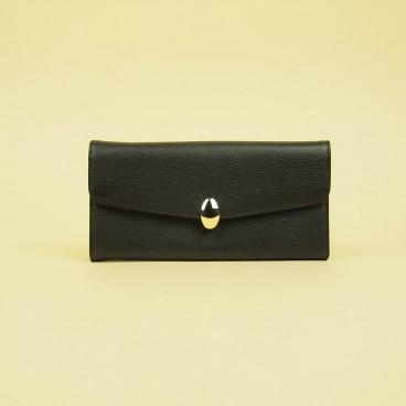 Westry Wallet Black | Modern Heritage