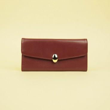 Westry Wallet Red | Modern Heritage