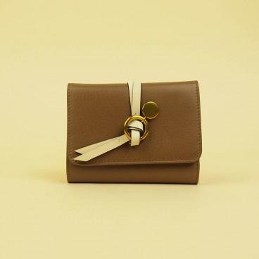 Wies Wallet Brown | Modern Heritage