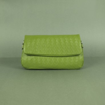 Pixie Crossbody Green | Urban Forest