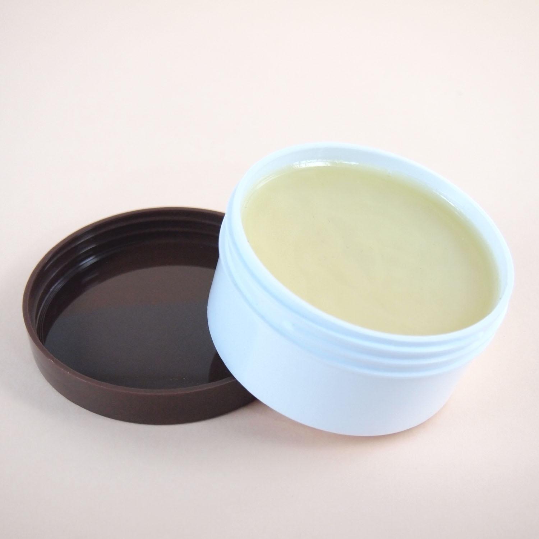 Mink Oil Solid