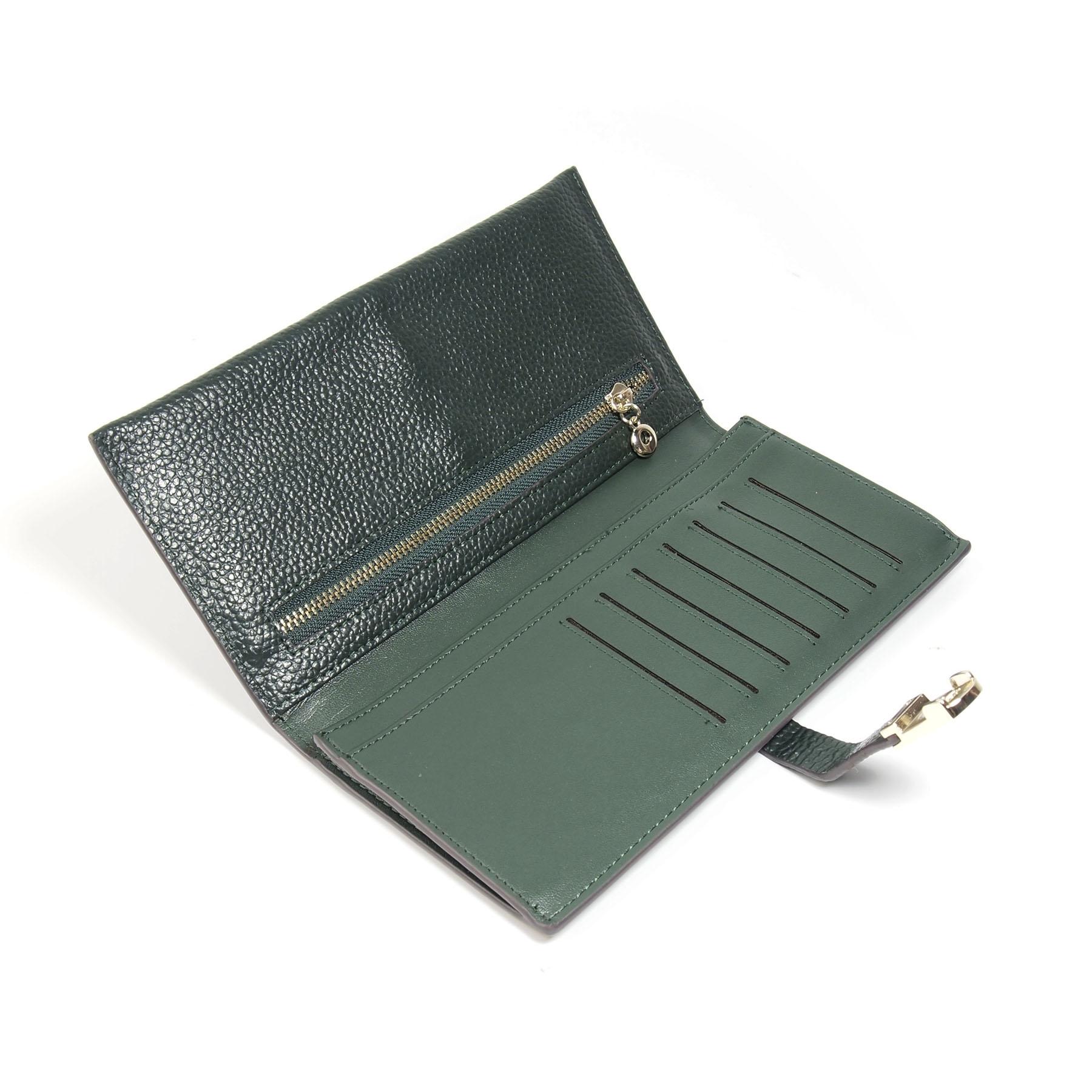 Butterfield Ellie Wallet Handle Bag