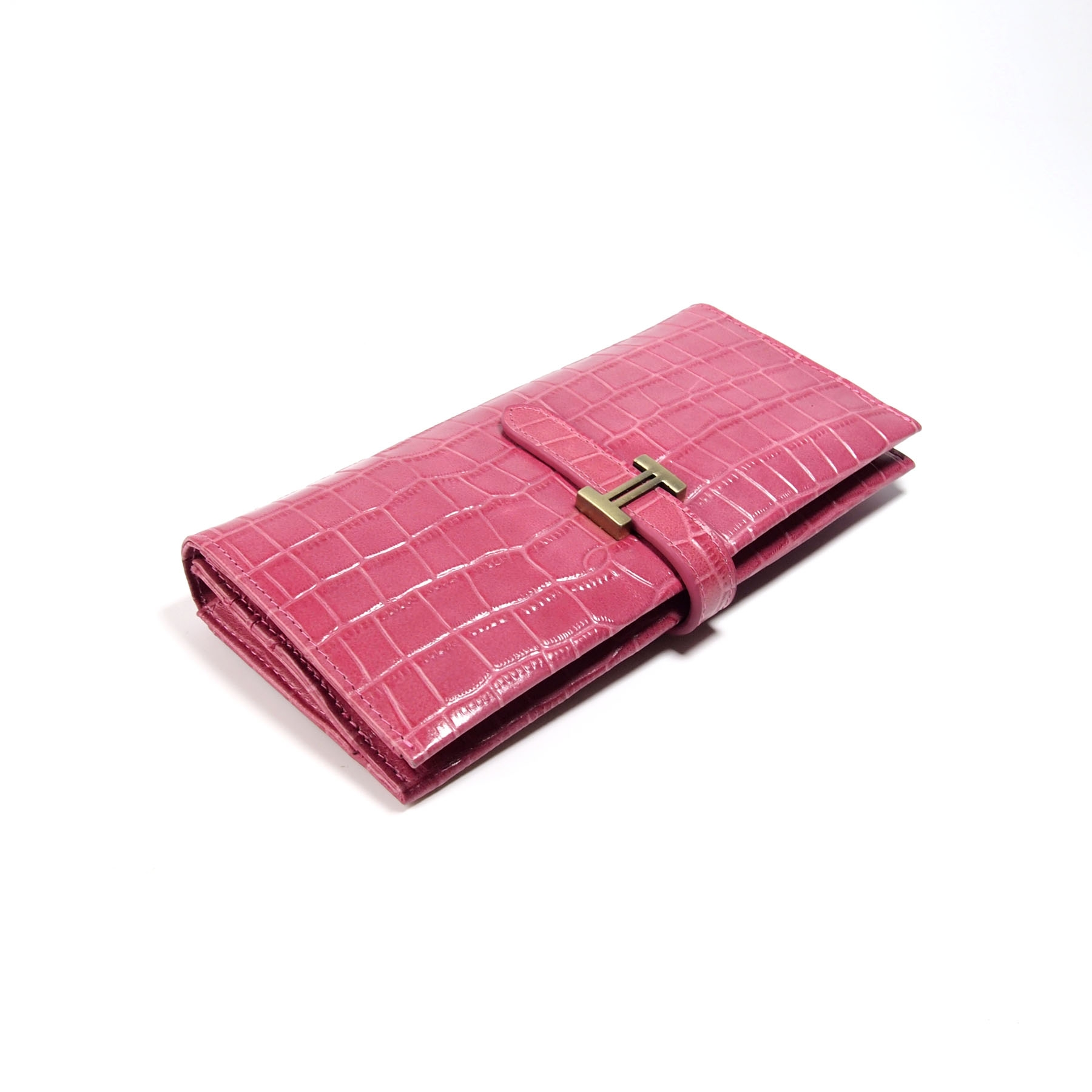 Modern Heritage Amora Wallet Front View